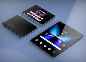 Samsung Galaxy Fold 2 5