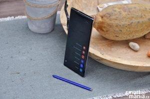 Samsung Galaxy Note 10 16