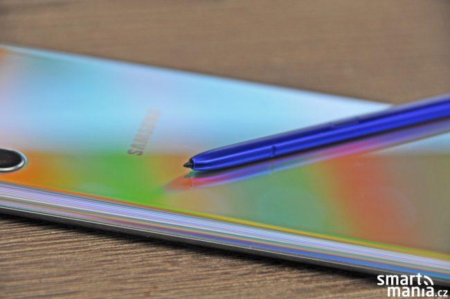Samsung Galaxy Note 10 20
