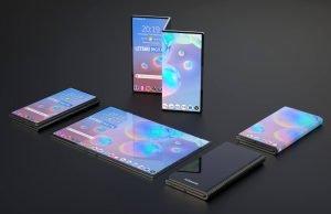 Samsung Galaxy Z Fold 5