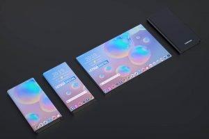 Samsung Galaxy Z Fold 6