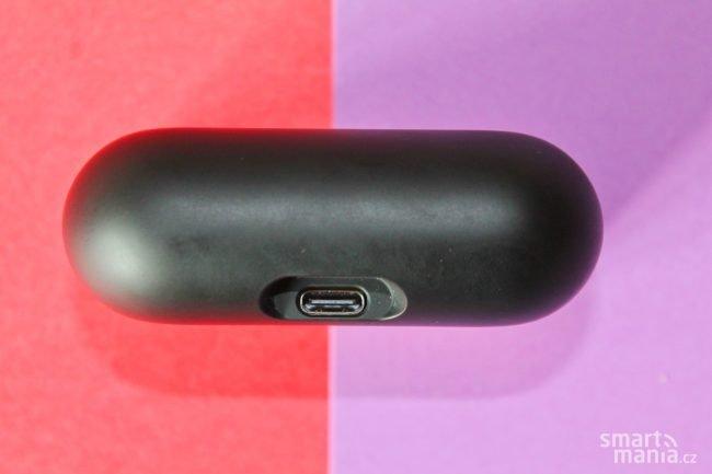 Sony WF 1000XM3 sluchatka 9