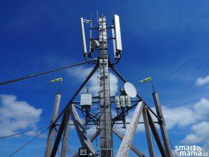 Vodafone antena 8 5