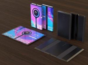 Xiaomi foldable 2