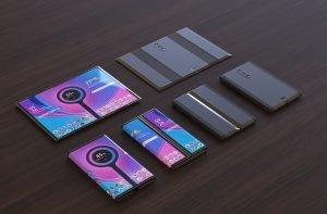 Xiaomi foldable 4