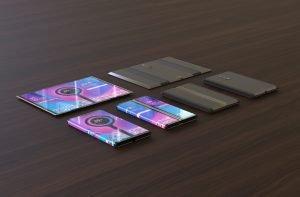 Xiaomi foldable 6