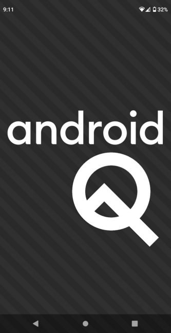 android q easter egg 3