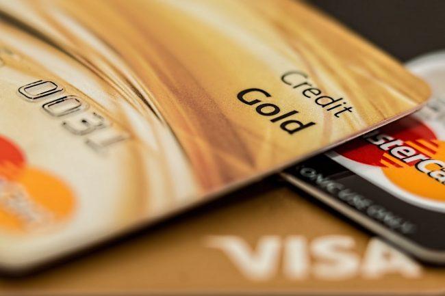 credit cards, kreditní karty