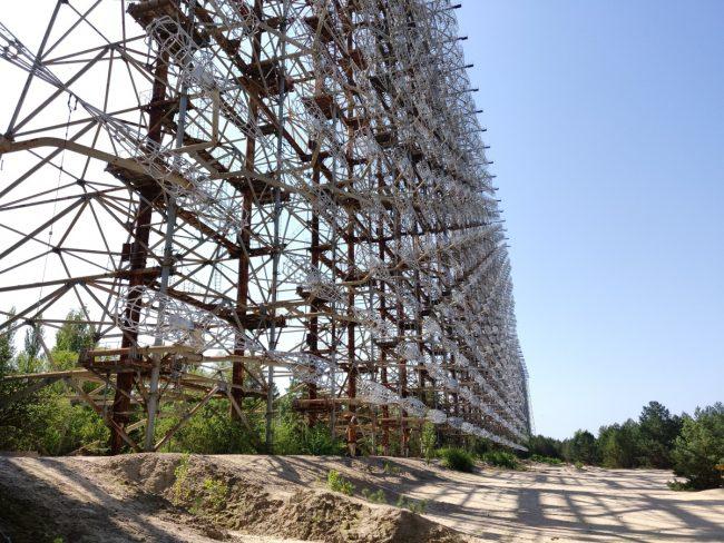 duga radar cernobyl O3