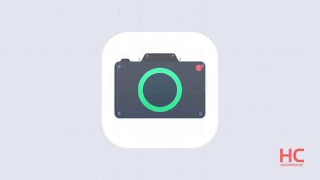 emui 10 camera app