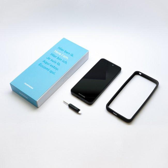 fairphone 3 9