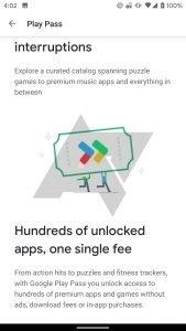 google play pass 2