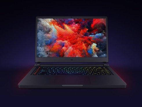 xiaomi gaming laptop 1