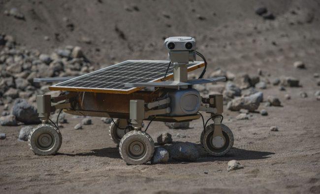 xprize moon rover 2