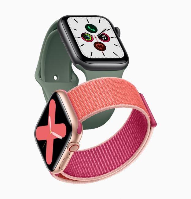Apple watch series 5 9