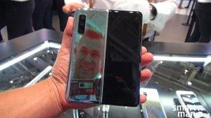Samsung Galaxy Fold 5G 03