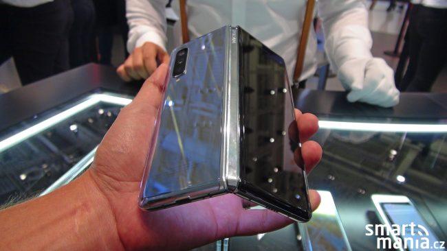 Samsung Galaxy Fold 5G 04
