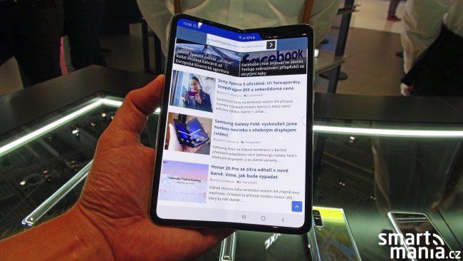 Samsung Galaxy Fold 5G 10