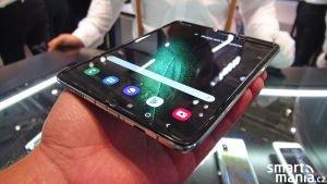Samsung Galaxy Fold 5G 13