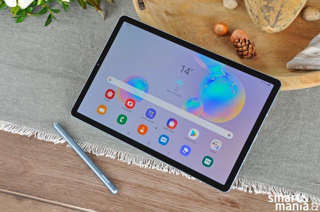 Samsung Galaxy Tab S6 02