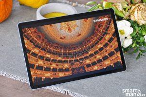 Samsung Galaxy Tab S6 13