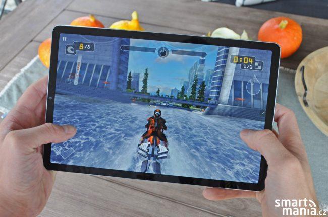 Samsung Galaxy Tab S6 16