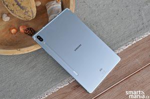 Samsung Galaxy Tab S6 17