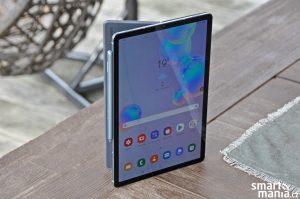Samsung Galaxy Tab S6 18