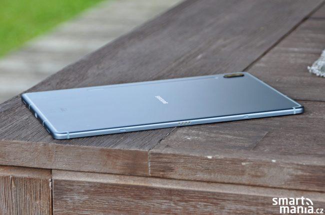 Samsung Galaxy Tab S6 20
