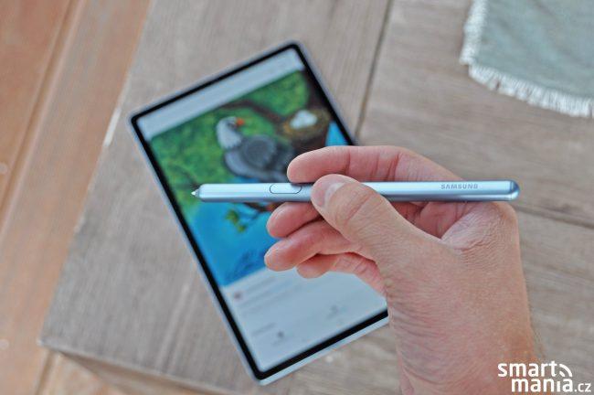 Samsung Galaxy Tab S6 21