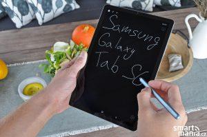 Samsung Galaxy Tab S6 24