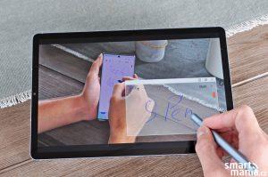 Samsung Galaxy Tab S6 25