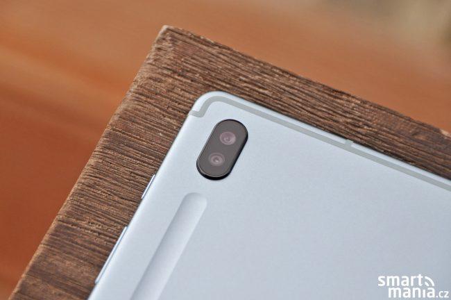 Samsung Galaxy Tab S6 29