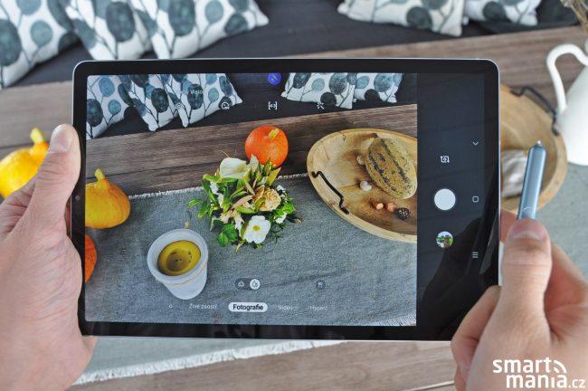 Samsung Galaxy Tab S6 30