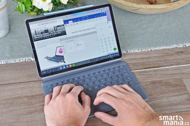 Samsung Galaxy Tab S6 31