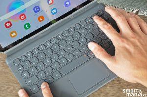 Samsung Galaxy Tab S6 34