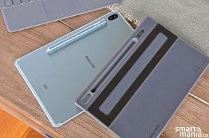 Samsung Galaxy Tab S6 37