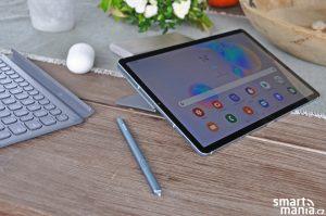 Samsung Galaxy Tab S6 40