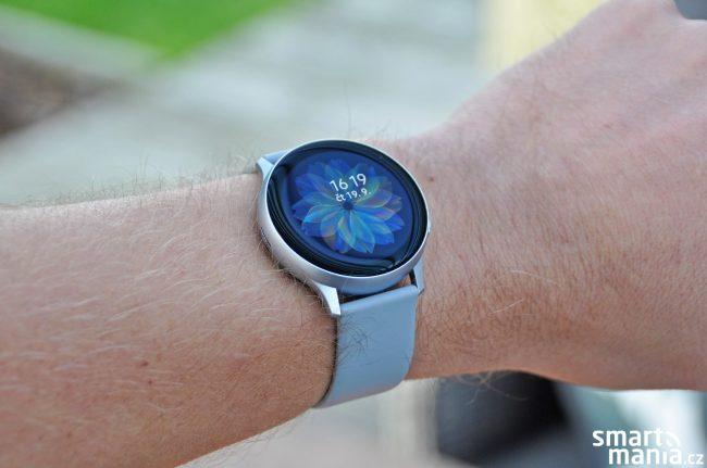 Samsung Galaxy Watch Active 2 08
