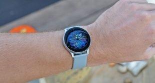 Samsung Galaxy Watch Active 2 20