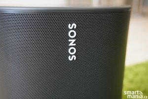Sonos Move 12