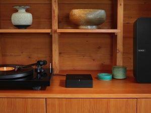 Sonos Port 01
