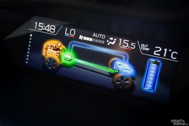 Emise zpřísňují po celém světě. Baterie dává největší smysl při popojíždění v kolonách.