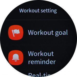 Xiaomi Amazfit GTR screen 15
