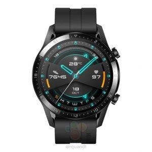 huawei watch gt2 2