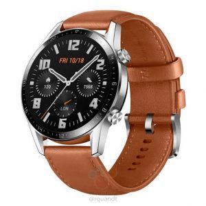 huawei watch gt2 5