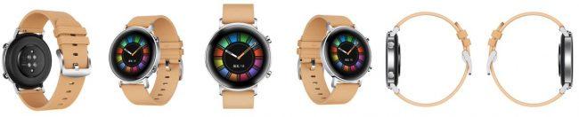 huawei watch gt2 6 1
