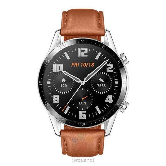 huawei watch gt2 6