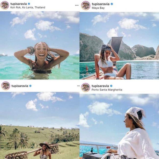 instagram realita