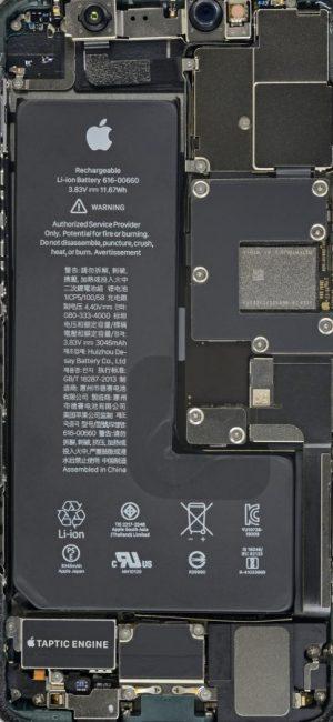 iphone xray 1
